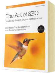 The Art of SEO and Books by Stephan | Stephan Spencer